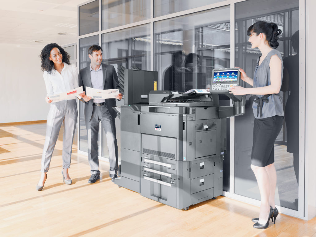 tips to maintain used copier