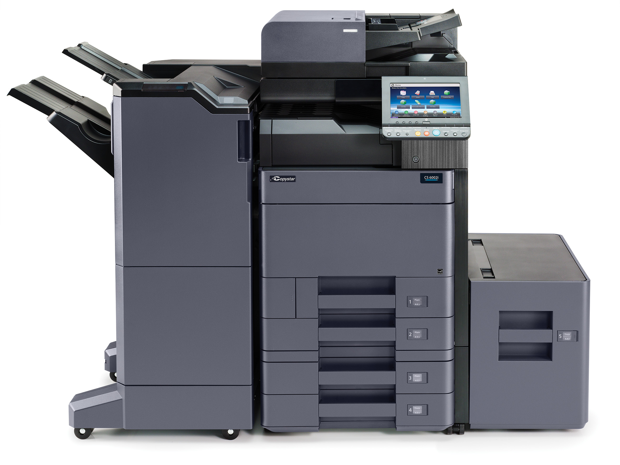 Factors to Consider While Choosing a Used Copier for Sale