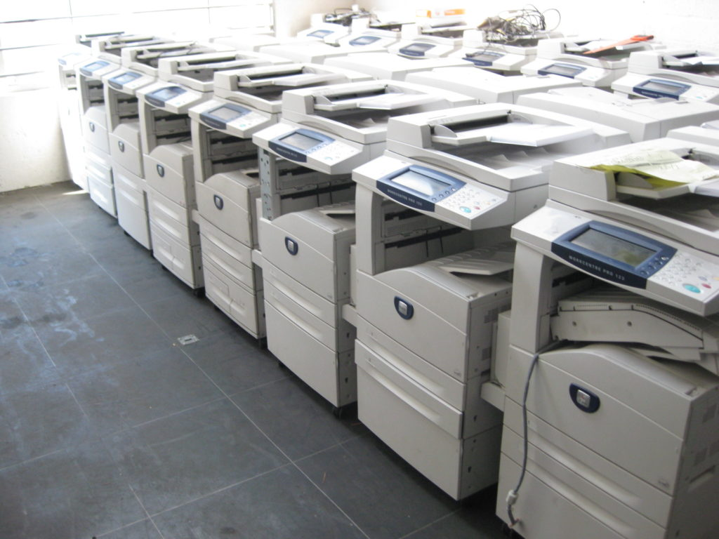factors to consider while buying used copier