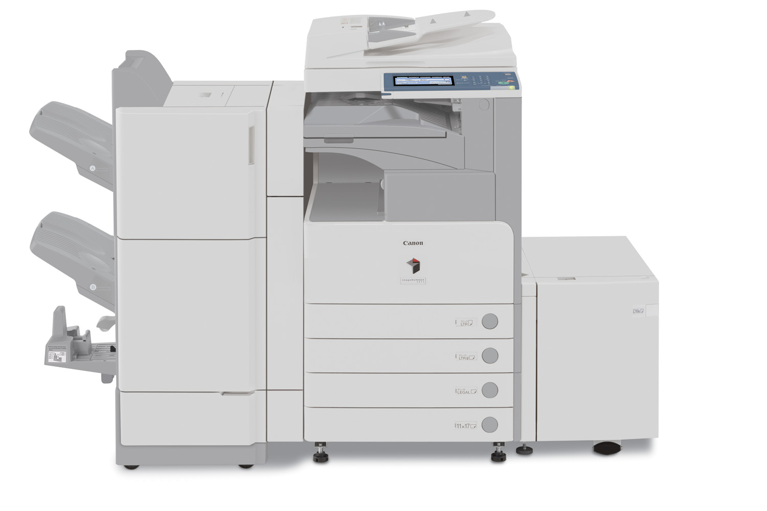 Features to Consider in a Copier Machine