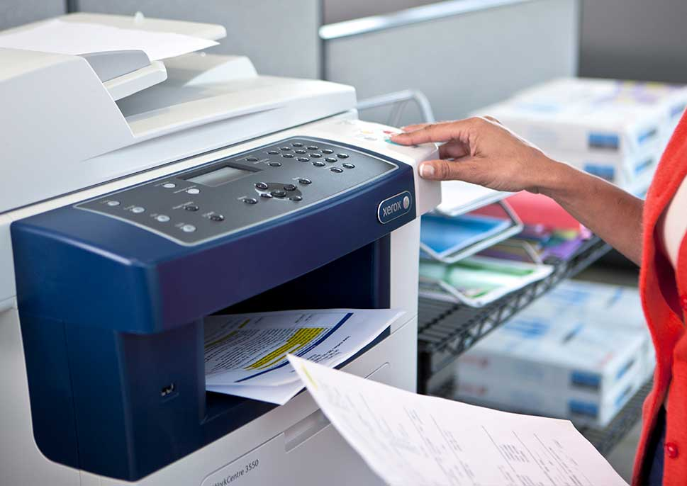 Clever Ways to Maximize Copier Rental Services