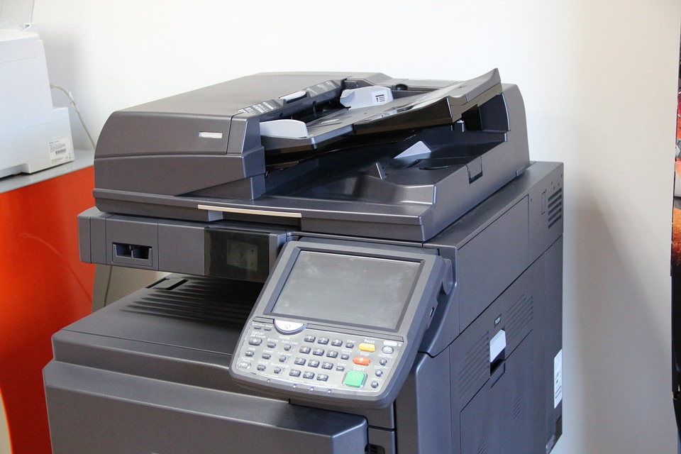 Why Refurbished Copier Rental Benefits your Business and Mother Earth
